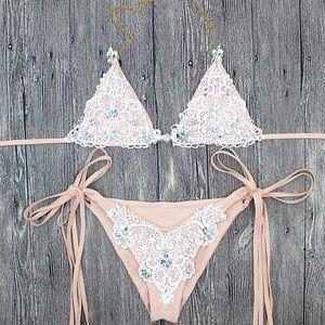 Other - Princess bikini 💕
